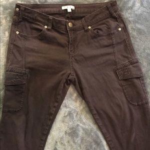 CAbi Moto Pants